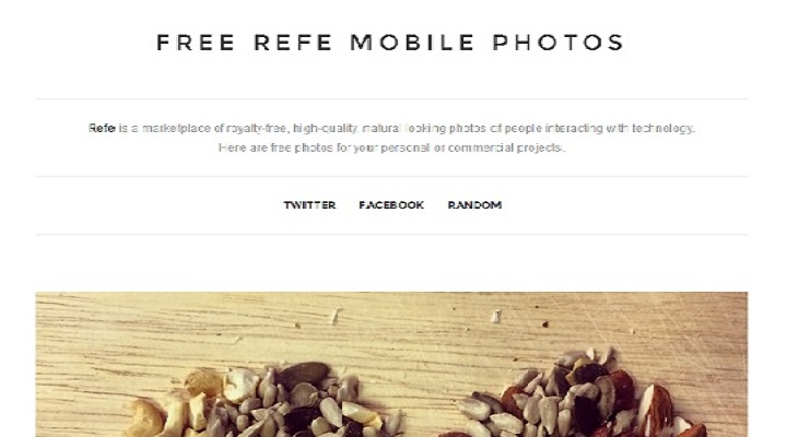 Free Refe Mobile Photos